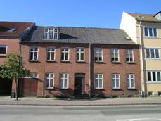 ydervæg hus pudse